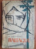 Mihail Sadoveanu - Baltagul (1961)