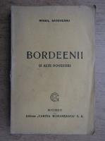 Mihail Sadoveanu - Bordeeni si alte povestiri (1920)