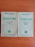 Mihail Sadoveanu - Fratii Jderi (2 volume, 1943)