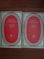 Mihail Sadoveanu - Fratii Jderi (2 volume)