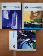 Mihail Sadoveanu - Fratii Jderi (3 volume, cartonate)
