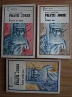 Mihail Sadoveanu - Fratii Jderi (3 volume)