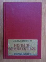 Mihail Sadoveanu - Neamul Soimarestilor (1953, cu ilustratii)
