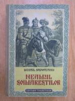 Mihail Sadoveanu - Neamul soimarestilor