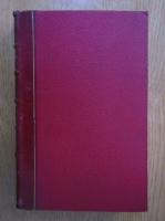 Anticariat: Mihail Sadoveanu - Oameni si locuri (1908)