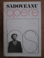 Mihail Sadoveanu - Opere. Povestiri. Inceputuri (volumul 1)