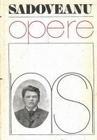 Mihail Sadoveanu - Opere, vol. 2