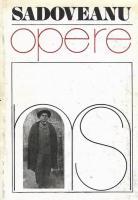 Mihail Sadoveanu - Opere, vol. 3