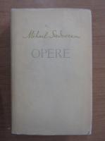 Mihail Sadoveanu - Opere (volumul 15)