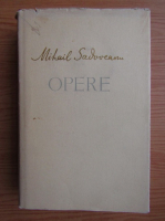 Mihail Sadoveanu - Opere (volumul 16)
