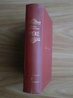 Mihail Sadoveanu - Opere (volumul 1)