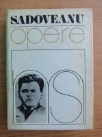 Mihail Sadoveanu - Opere (volumul 6)