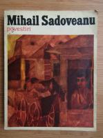 Anticariat: Mihail Sadoveanu - Povestiri (cu ilustratii)