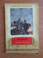 Mihail Sadoveanu - Vremuri de Bejenie