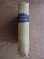 Mihail Sadoveanu - Zodia Cancerului. Vremea Ducai-Voda (2 volume coligate, 1929)