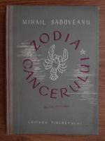 Mihail Sadoveanu - Zodia cancerului