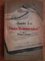 Mihail Sevastoz - Amintiri de la Viata Romaneasca