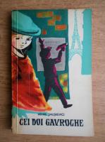 Anticariat: Mihail Smuskevici - Cei doi Gavroche