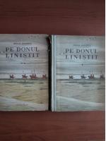 Mihail Solohov - Pe Donul linistit (2 volume)