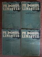 Mihail Solohov - Pe donul linistit (4 volume)