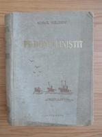Mihail Solohov - Pe donul linistit (volumul 1)