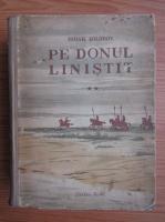 Mihail Solohov - Pe donul linistit (volumul 2)
