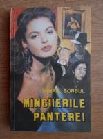 Anticariat: Mihail Sorbul - Mangaierile panterei