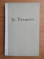 Anticariat: Mihail St. Botez - Dimitrie Pompeiu