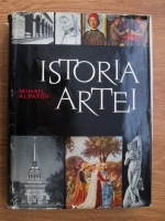 Mihail V. Apatov - Istoria artei (volumul 2)