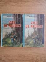 Anticariat: Mihas Linkov - Zile de neuitat (2 volume)