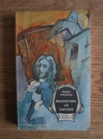 Anticariat: Mihnea Gheorghiu - Muschetarul lui Cantemir