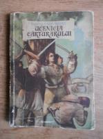 Mihnea Gheorghiu - Ucenicia carturarului