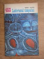 Anticariat: Mihu Antin - In sfarsit solarisienii, 1 octombrie 1973, nr. 453
