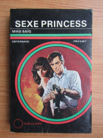 Mike Saig - Sexe princess