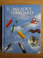 Anticariat: Milady's standard textbook of cosmetology