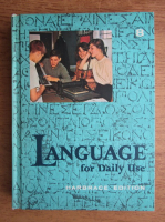 Mildred A. Dawson, Eric W. Johnson, Marian Zollinger - Language for daily use, nr. 8