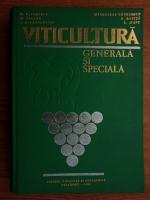 Milu Oslobeanu - Viticultura. Generala si speciala