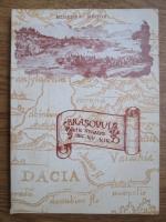Anticariat: Minerva Nistor - Brasovul in izvoare cartografice si iconografice, sec. XV-XIX