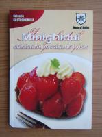 Anticariat: Minighidul dulciurilor pe baza de fructe