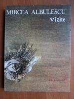 Mircea Albulescu - Vizite