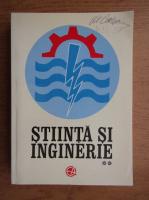 Anticariat: Mircea Bejan - Stiinta si inginerie (volumul 2)