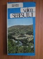 Anticariat: Mircea Buza - Valea Sebesului
