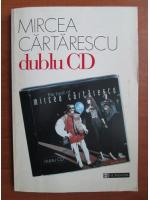Mircea Cartarescu - Dublu CD Antologie de poezie