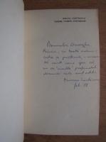 Anticariat: Mircea Cartarescu - Faruri, vitrine, fotografii (volum de debut, 1980, cu autograful autorului)