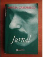 Anticariat: Mircea Cartarescu - Jurnal