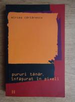 Anticariat: Mircea Cartarescu - Pururi tanar, infasurat in pixeli