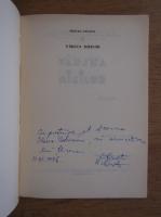 Anticariat: Mircea Cristea - Varsta mieilor (cu autograful autorului)