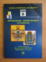 Mircea Cristian Ghenghea - Pro Basarabia. Repere istorice si nationale