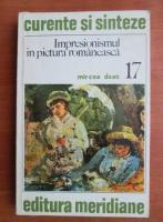 Anticariat: Mircea Deac - Impresionismul in pictura romaneasca
