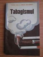 Mircea Diaconescu - Tabagismul